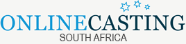 Onlinecasting South Africa Logo